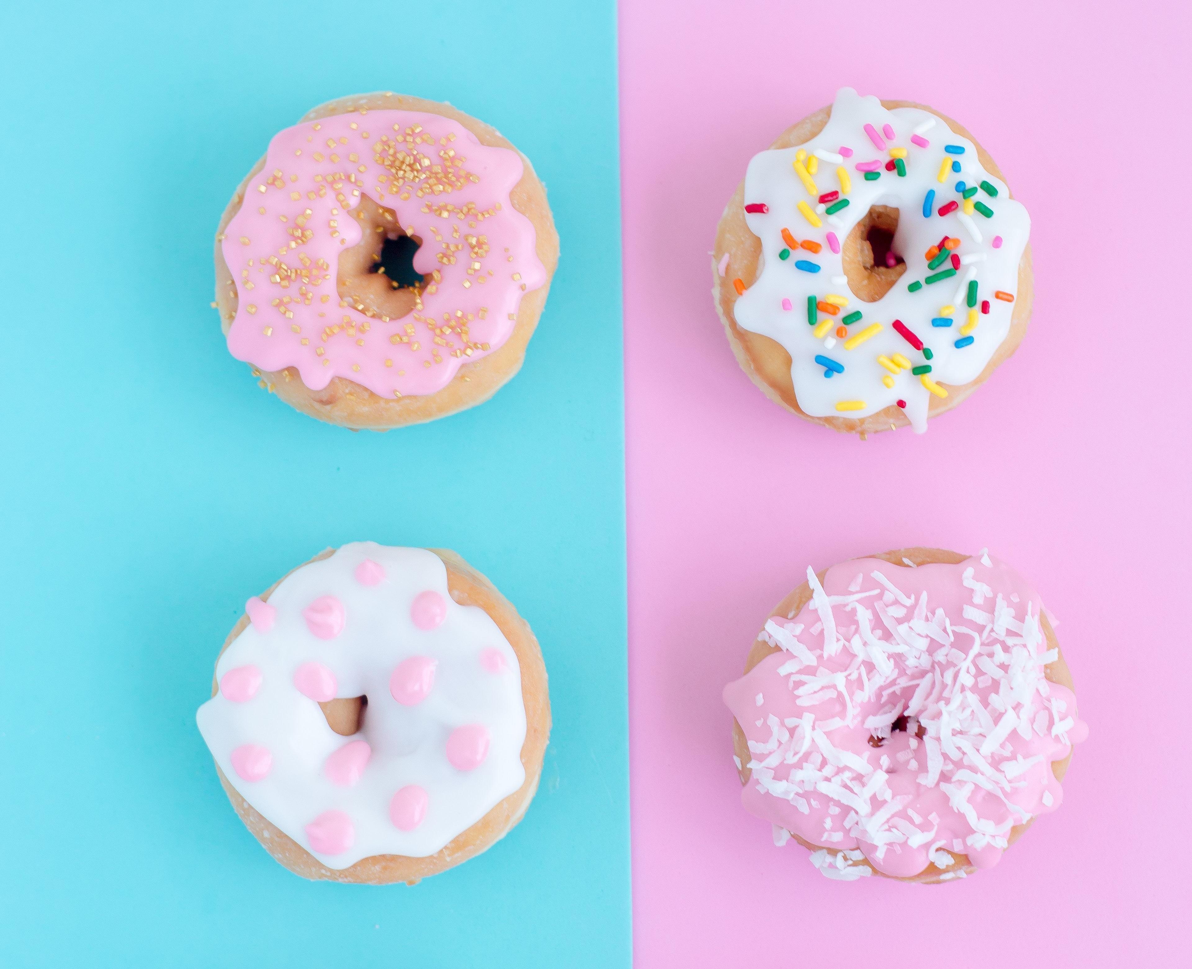 Sugar in the body